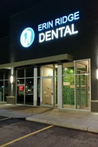 Erin Ridge Dental - Dentist near me