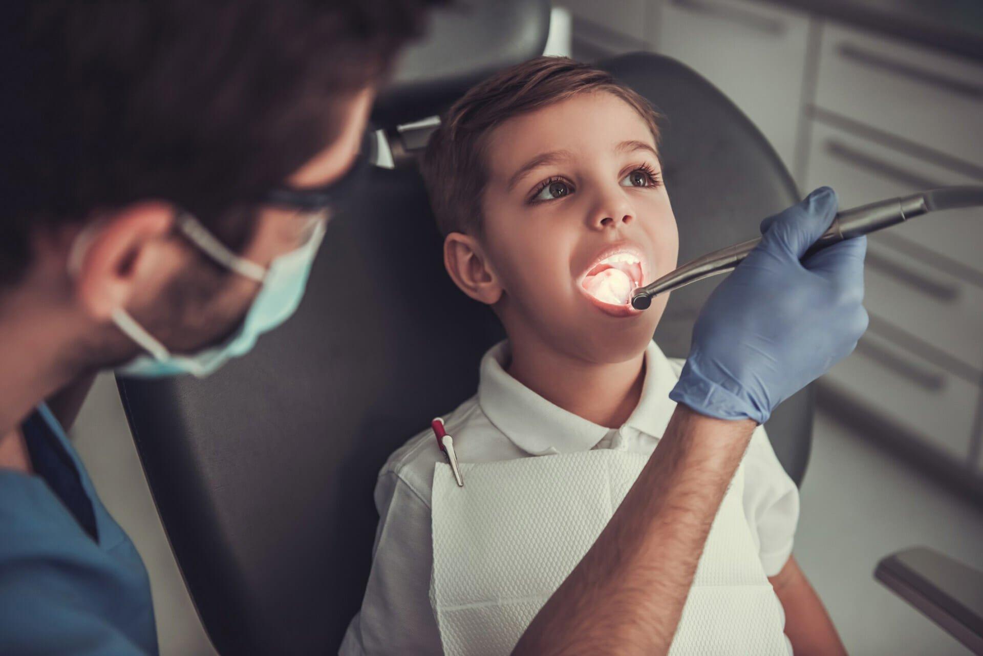 Children's Dental Clinic St. Albert