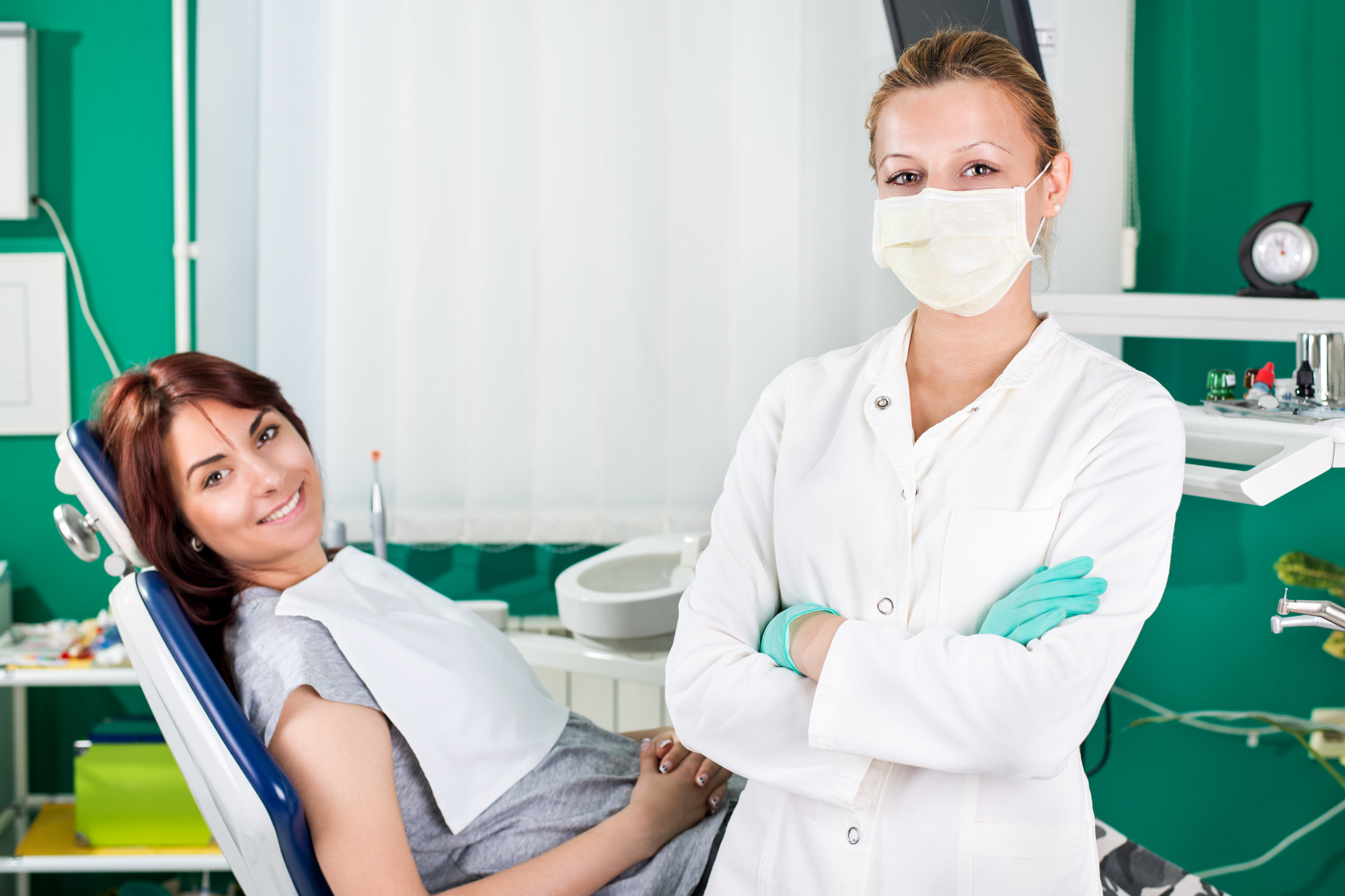 Sedation Dentist in St. Albert