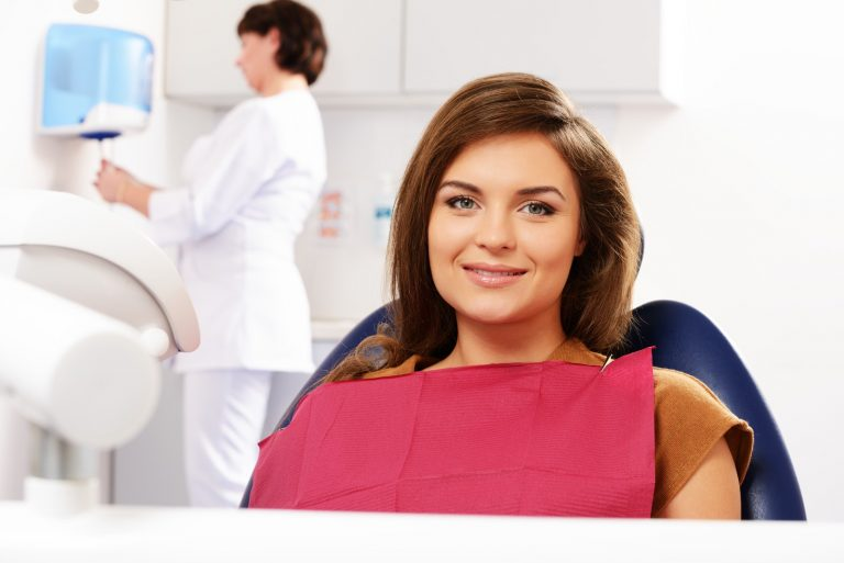 How Can St. Albert General Dentistry Help Maintain Your Smile?